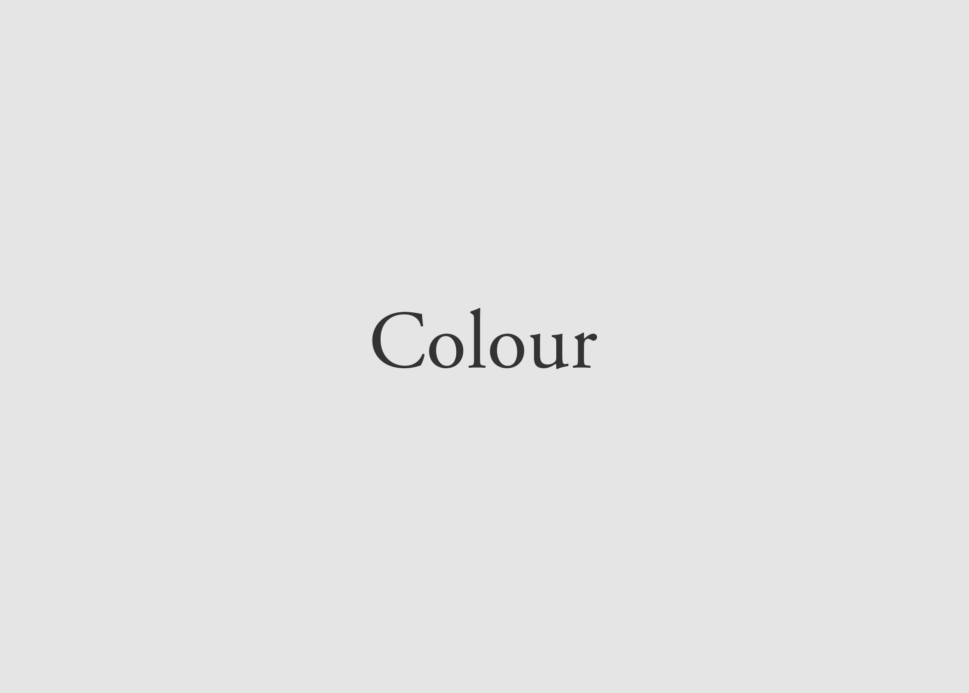 David Doing.. Colour?